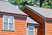 Roofing Services - Composition Shingles
